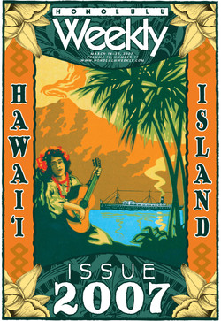 031407 Honolulu Weekly Cover