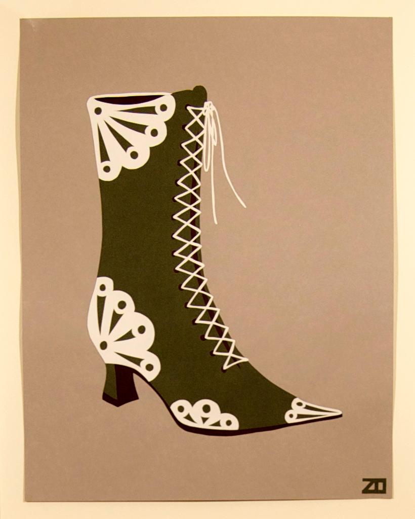 Fancy Boot