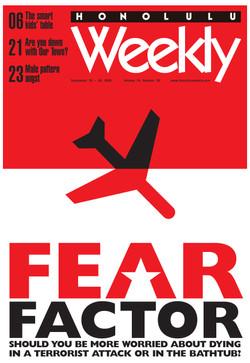 092006 Honolulu Weekly Cover