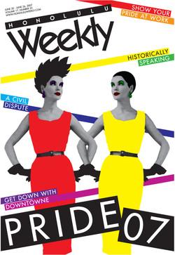 062007 Honolulu Weekly Cover