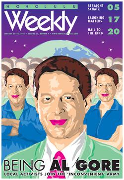 012407 Honolulu Weekly Cover