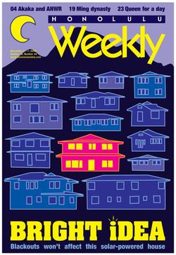 110106 Honolulu Weekly Cover