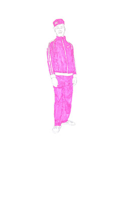 TrackSuit_Pink