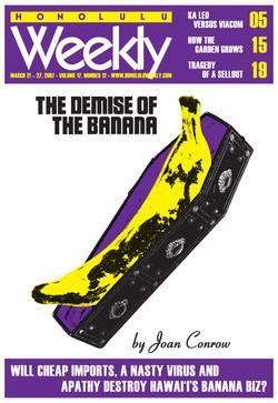 032107 Honolulu Weekly Cover