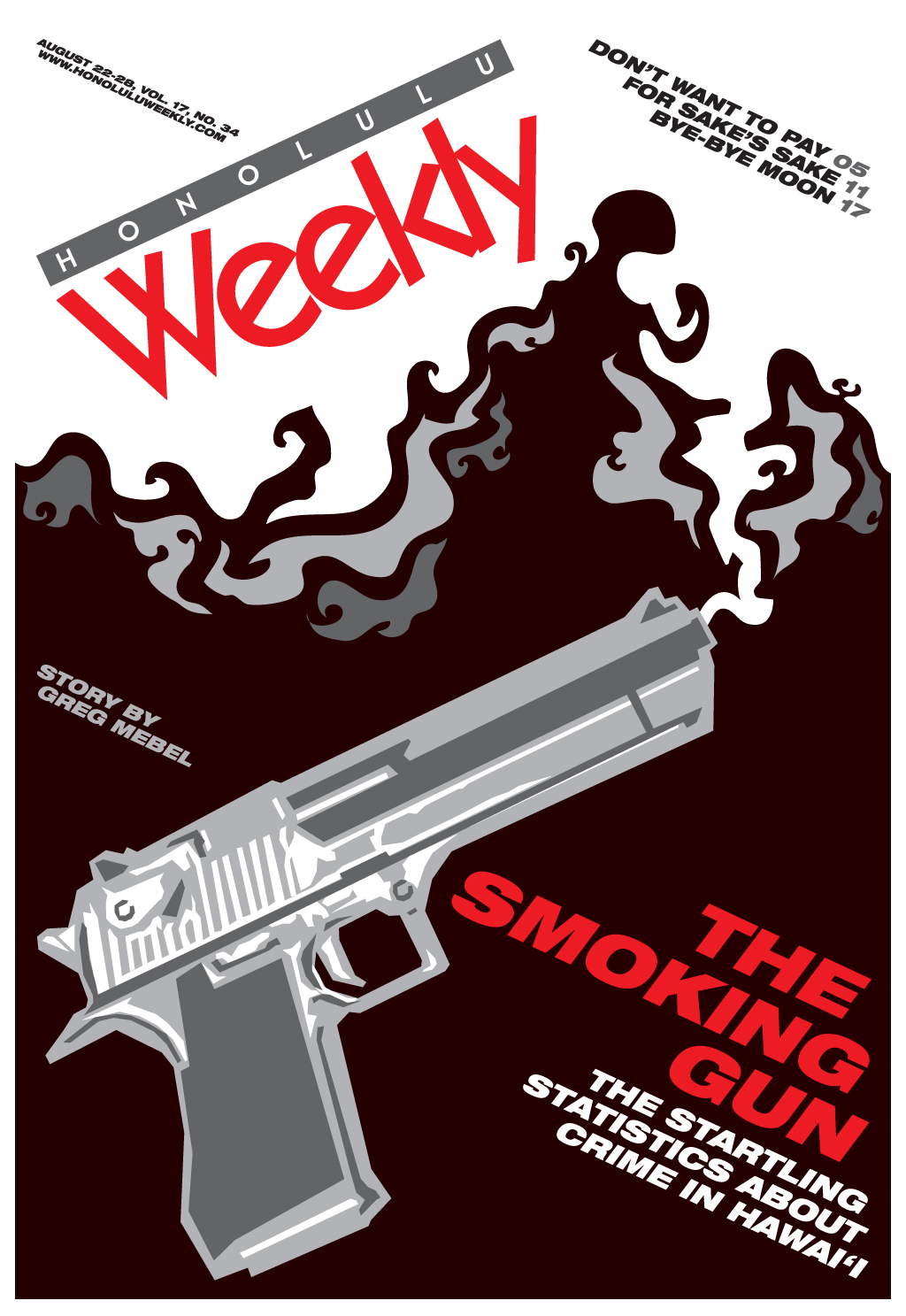 082207 Honolulu Weekly Cover
