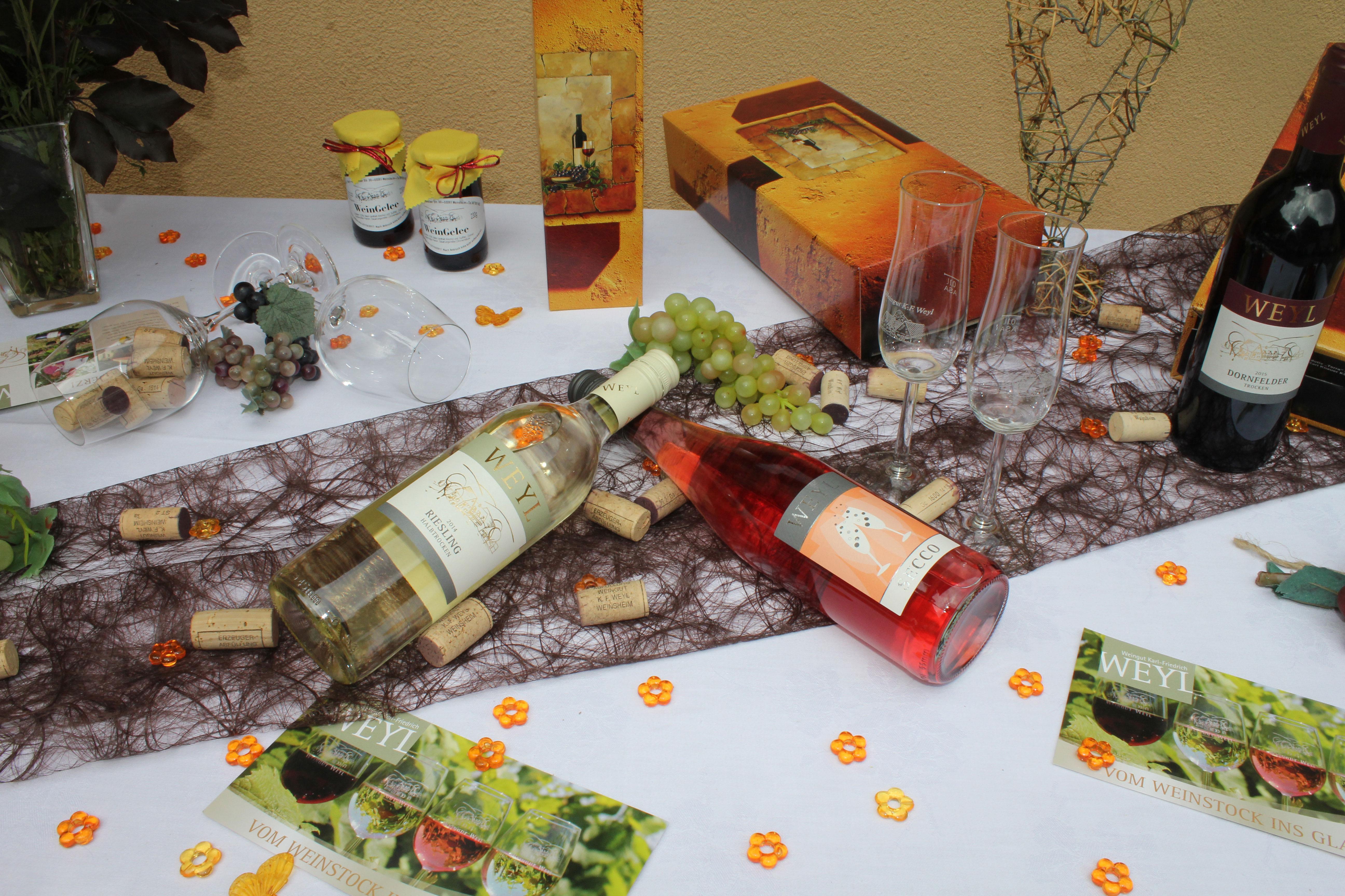 Weinprobiertag 2016