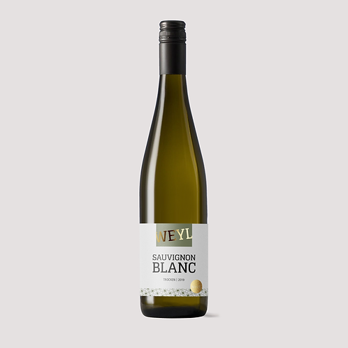 2019er Sauvignon Blanc, trocken