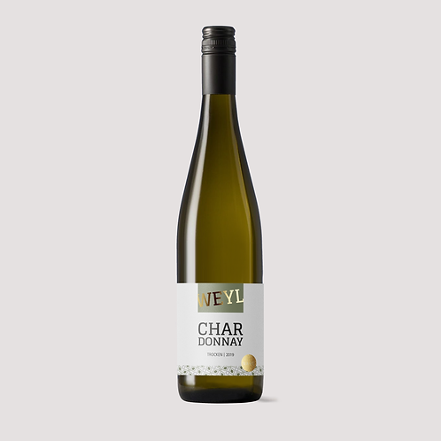 2019er Chardonnay, trocken