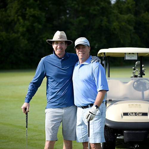 FCA Golf Tournament