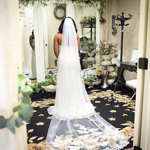 The Duval Wedding