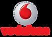logo - Vodafone Česká republika, reference pro: Marek Chytil / Trainex