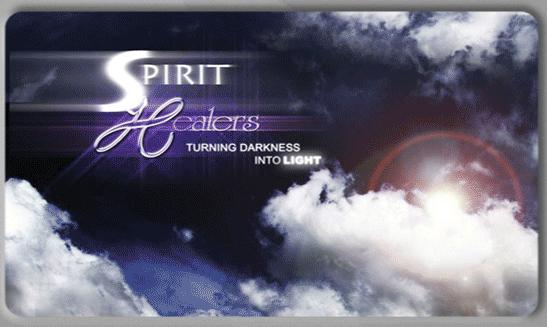 Spirit Healers