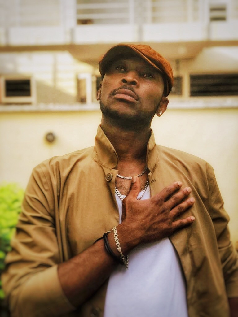 Ugo afrobeat artist - Surugede