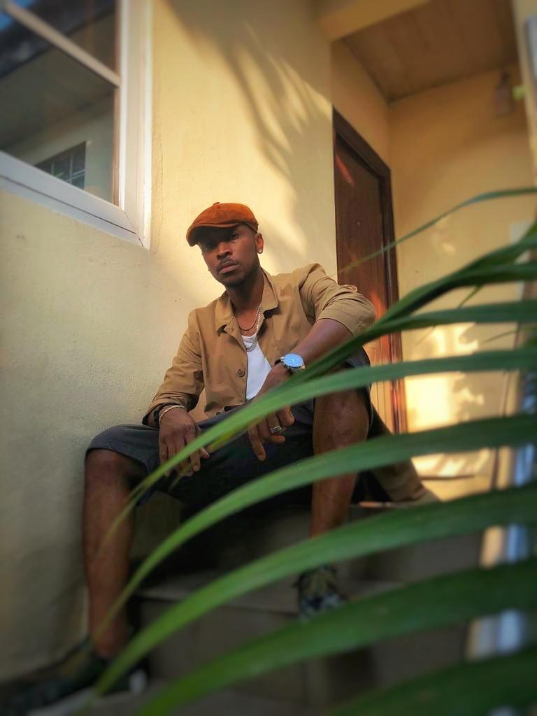 UGO rising afrobeat star