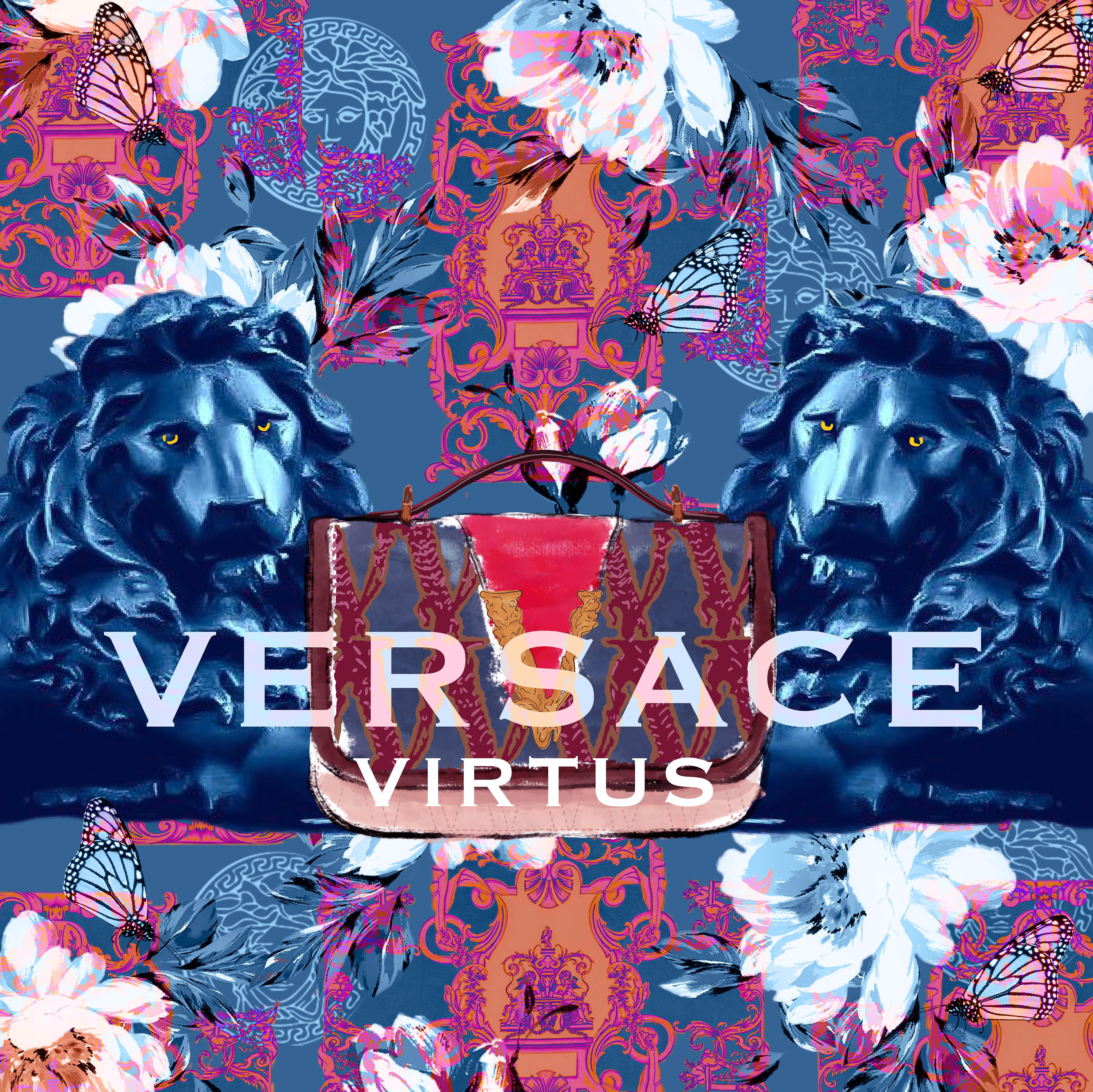 Versace Virtus