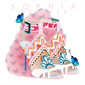 Sophia Webster blue butterfly heel.PNG
