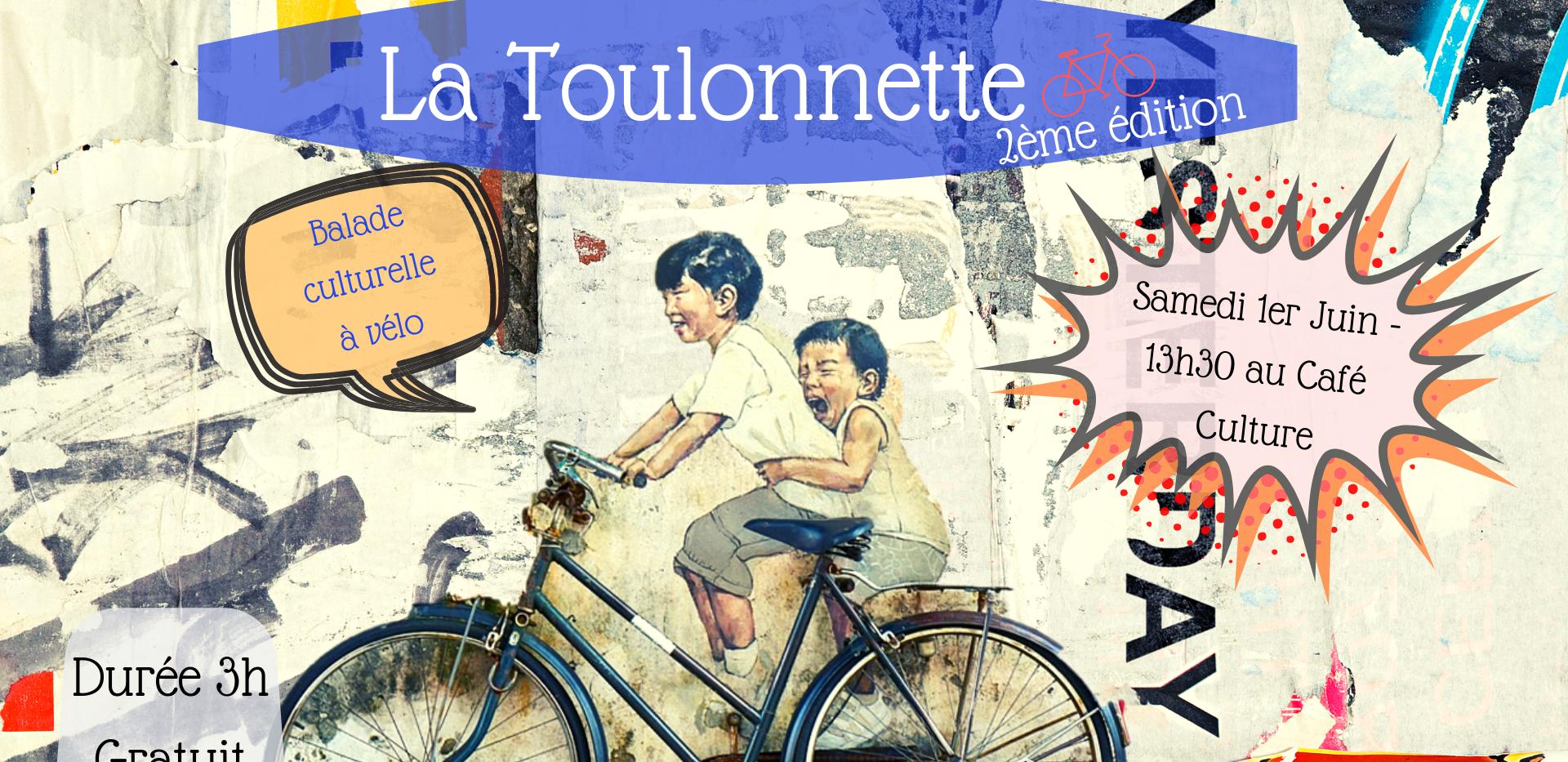 Toulonnette 2019