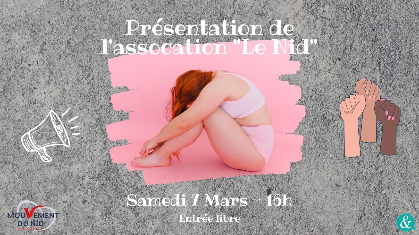 Présentation Le Nid