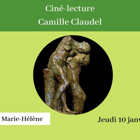 Camille Claudel ciné