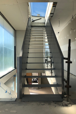 Staircase in Mosman Park