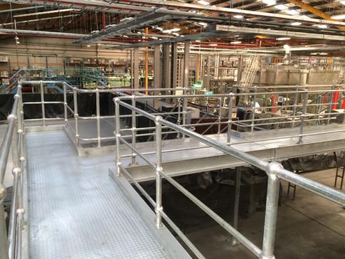 Coca Cola Bottling Factory Perth