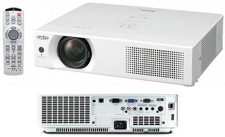 Atlanta Projector Rental 404-284-0920