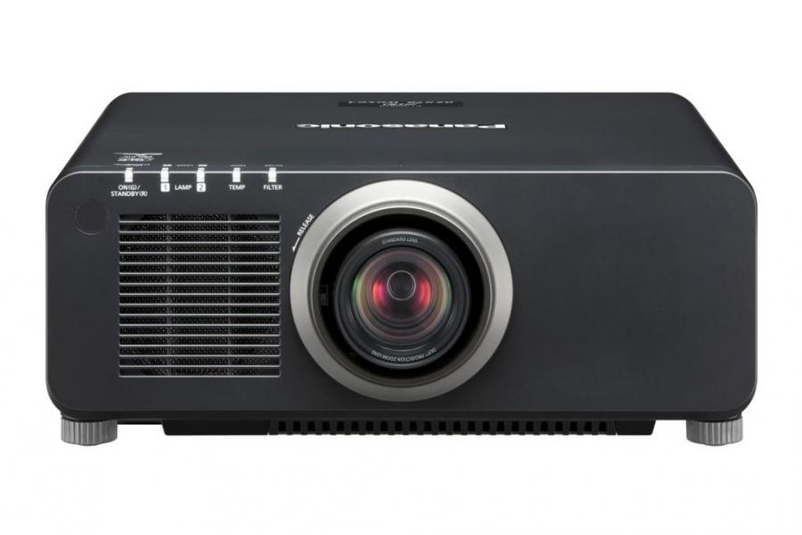 Panasonic 10,000 Lumen Projector