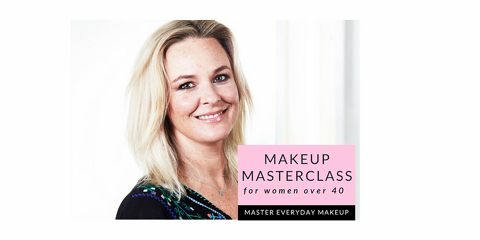 SYDNEY - The Ultimate 5 Minute Makeup