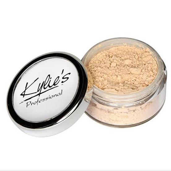 Kylie's Mineral X-Tra Matte Setting Powder