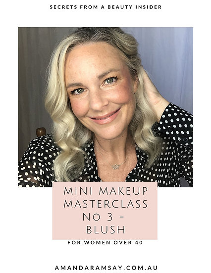 The Blush Guide