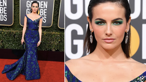 Steal the spotlight: best 10 red carpet makeup looks