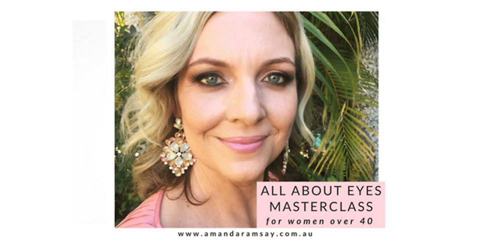 BRISBANE - All About Eyes Workshop