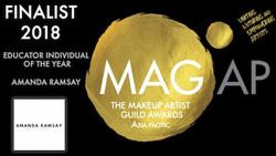 Makeup Artist Educator of the Year