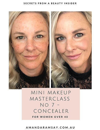 The Concealer Guide