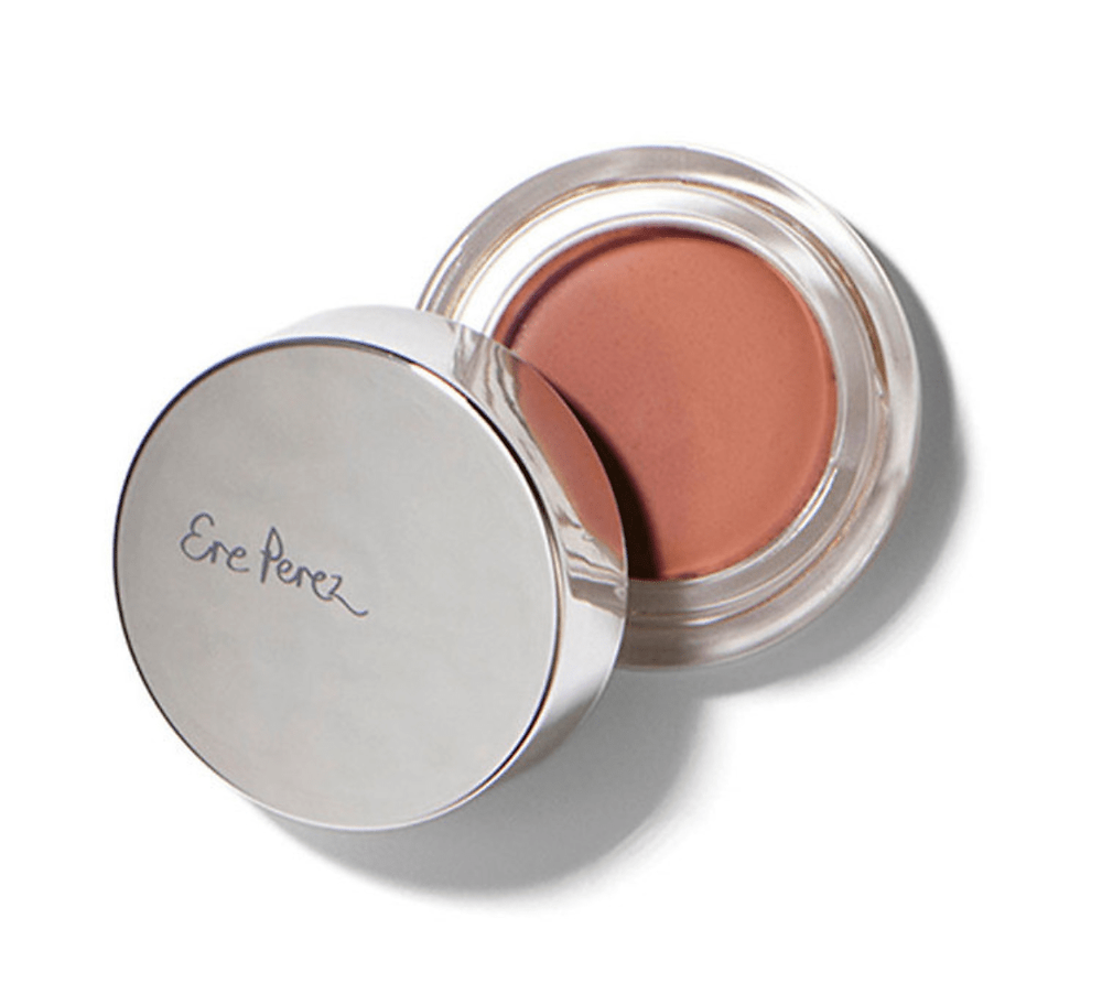 Cream blush perfect for women over 40