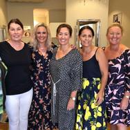 Makeup Masterclass Brisbane group