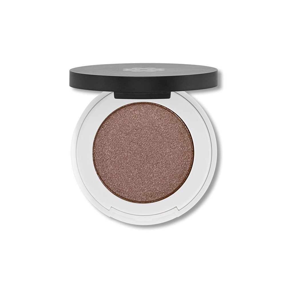 Lily Lolo natural eyeshadow in rolling stone