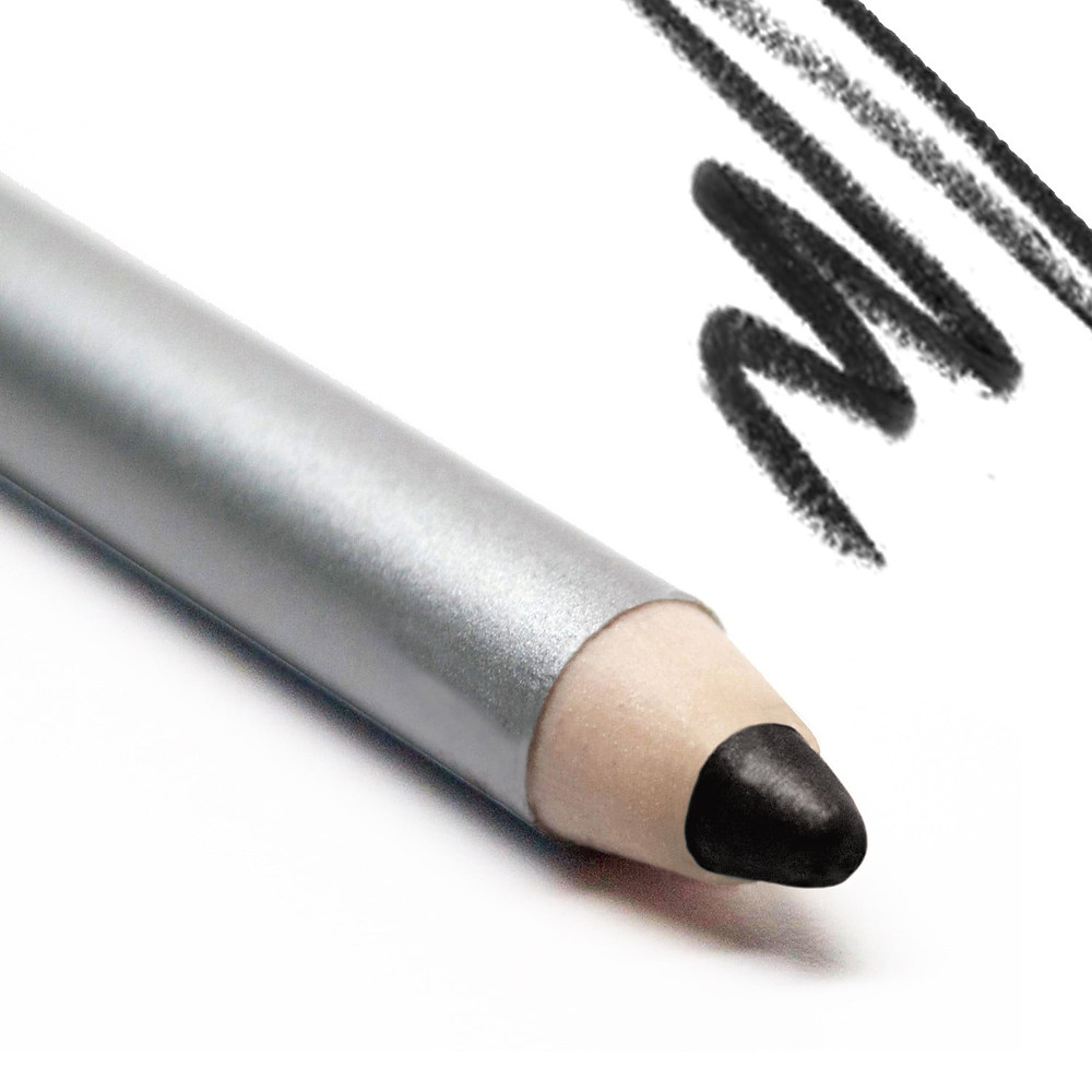Au Naturale organic eyeliner pencil in night