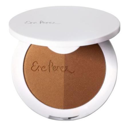 glowing bronzer for mature skin