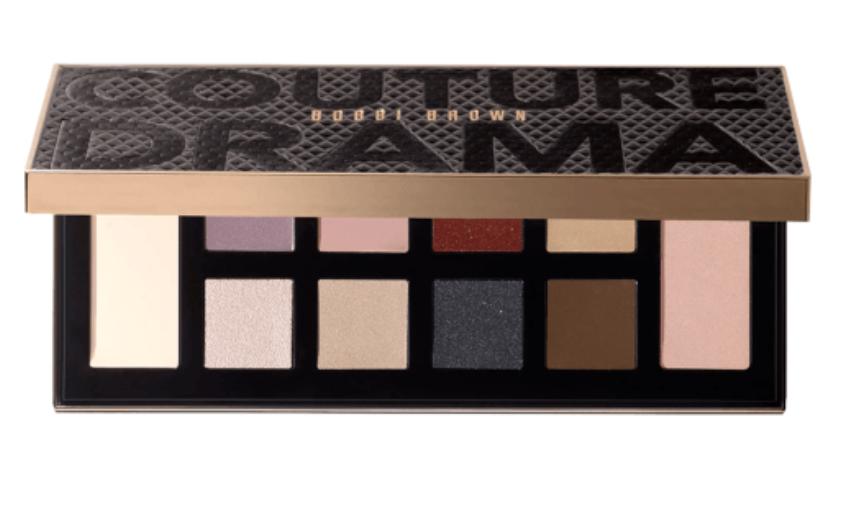 bobbi brown eyeshadow palette for mature women