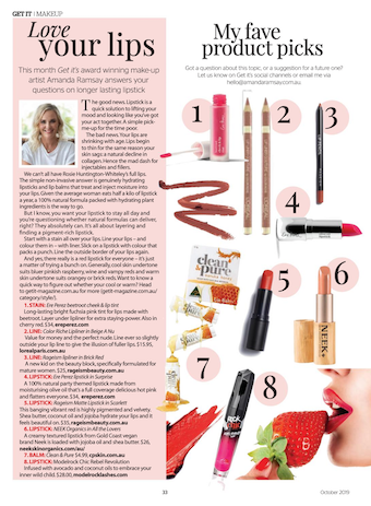 lipstick tips for mature women