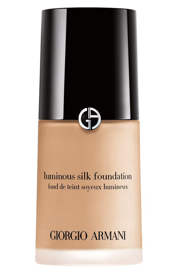 luminous foundation for women over 40