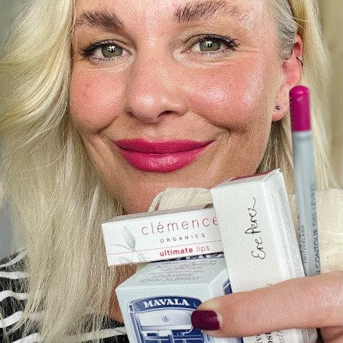 Luscious Lips Kit