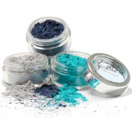 Kylies professional mineral makeup eyeshadow