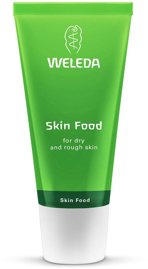weleda skin food for masks