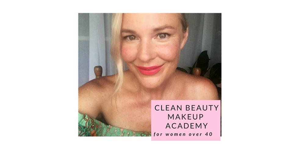 GOLD COAST - Clean Beauty Makeup Academy - UNDERSTANDING YOUR SKIN