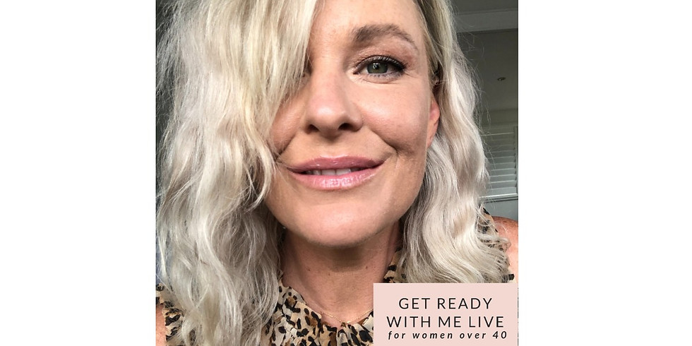 FREE Live Get Ready with Me
