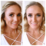 Sally Pearson Makeup