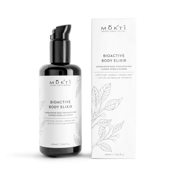 body elixir gift for women over 40
