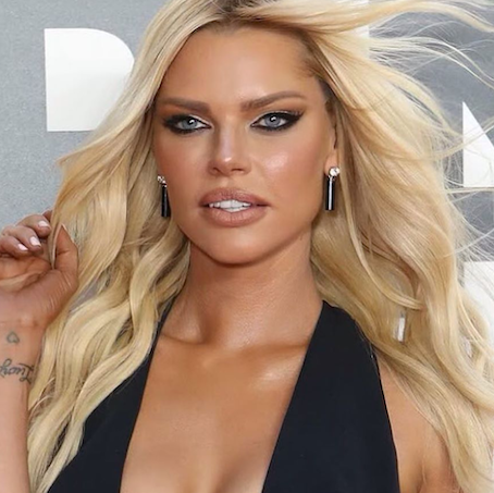 sophie monk bronzed over 40 woman